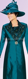 Fifth Sunday 52756 Womens Church Suits