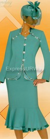 Fifth Sunday 52657 Womens Church Suits