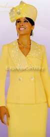 Fifth Sunday 52662 Womens Church Suits