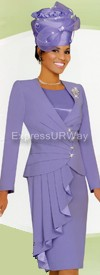 Fifth Sunday 52663 Womens Church Suits