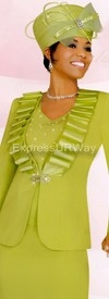 Fifth Sunday 52665 Womens Church Suits