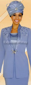 Fifth Sunday 52669 Womens Church Suits
