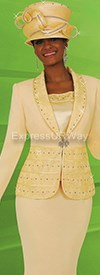 Fifth Sunday 52758 Womens Church Suits