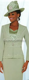 Fifth Sunday 52759 Womens Church Suits