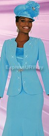 Fifth Sunday 52765 Womens Church Suits