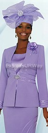 Fifth Sunday 52766 Womens Church Suits