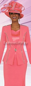 Fifth Sunday 52769 Womens Church Suits