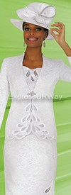 Fifth Sunday 52776 Womens Church Suits