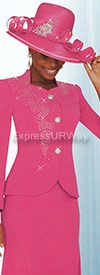 Fifth Sunday 52780 Womens Church Suits