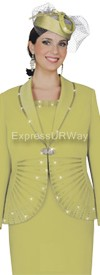 Womens Church Suits Franccesca Bellini 27277