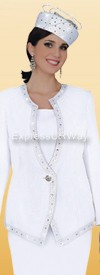 Womens Church Suits Franccesca Bellini 27326