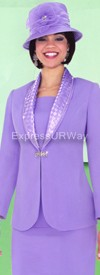 Womens Church Suits Franccesca Bellini 27350