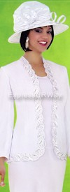 Womens Church Suits Franccesca Bellini 27352