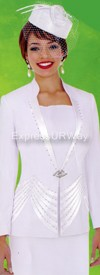 Womens Church Suits Franccesca Bellini 27358