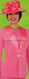 Womens Church Suits Franccesca Bellini 27359
