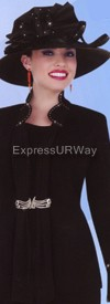 Womens Church Suits Franccesca Bellini 27361