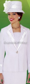Womens Church Suits Franccesca Bellini 27362