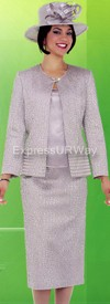 Womens Church Suits Franccesca Bellini 27364