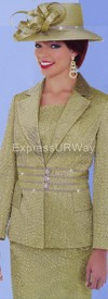 Womens Church Suits Franccesca Bellini 27366