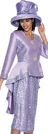 GMI G6012-Lavender - Womens Church Suits