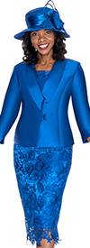 GMI G5582 Royal - Womens Church Suits