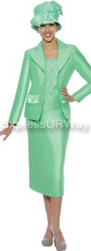 GMI G4622 Apple - Womens Church Suits