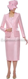 GMI G4622 Pink - Womens Church Suits