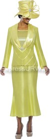 GMI G4633 Citrus - Womens Church Suits