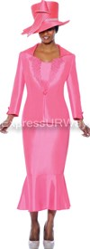 GMI G4643 Pink - Womens Church Suits