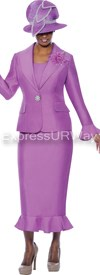Clearance GMI G4693 Lilac - Womens Church Suits