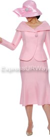 GMI G4712 Pink - Womens Church Suits