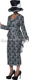 GMI G4722 - Womens Church Suits