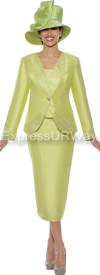 GMI G4733 Citrus - Womens Church Suits