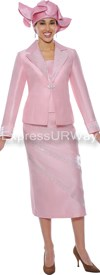 GMI G4742 Pink - Womens Church Suits