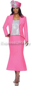 GMI G4763 Magenta - Womens Church Suits