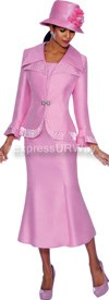 GMI G4292 Pink - Womens Church Suits