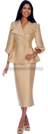 Clearance GMI G5072 Womens Church Suits