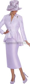 GMI G5122 Lilac - Womens Church Suits