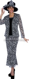 Clearance GMI G5133 Womens Church Suits
