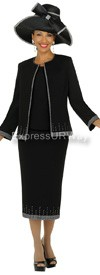 GMI G4393 Womens Church Suits