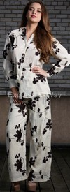 JSong 1255P Womens Suit