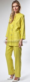 JSong 1713P Womens Suit