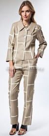 JSong 1721P Womens Suit