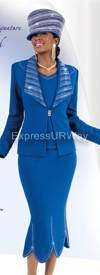 Liorah Knits 7079 Womens Knit Suits
