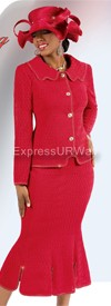 Liorah Knits 7087 Womens Knit Suits