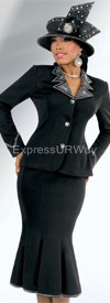 Liorah Knits 7089 Womens Knit Suits