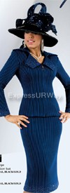 Liorah Knits 7090 Womens Knit Suits