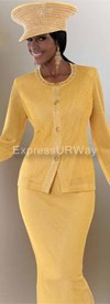 Liorah Knits 7114 Womens Knit Suits