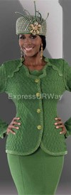 Liorah Knits 7115 Womens Knit Suits