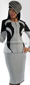 Liorah Knits 7150 Womens Knit Suits
